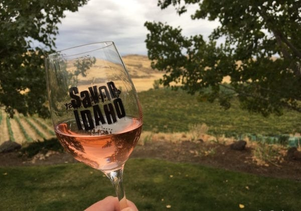 Savor Idaho: A Top Wine Festivel in the United States not to miss