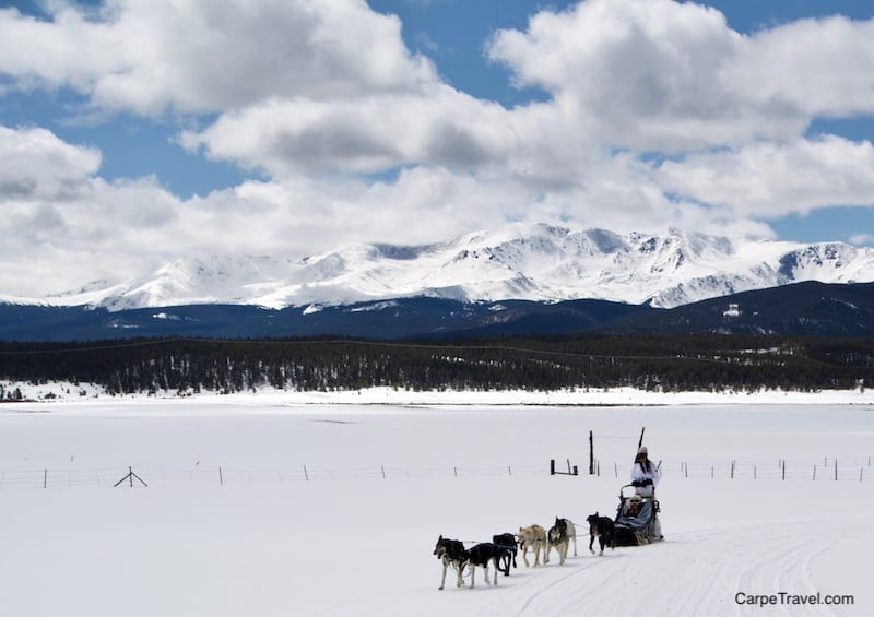 Things to do in Breckenridge, Colorado - besides skiing. There are SO MANY things to do!!!