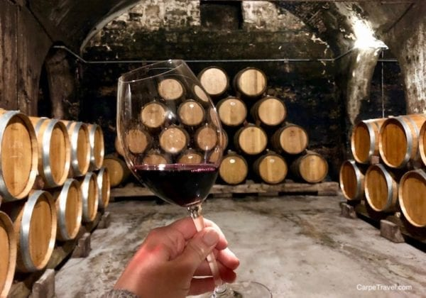 Explore Missouri and its more than 130 wineries. See Carpe Travel's wine travel guide for Missouri.