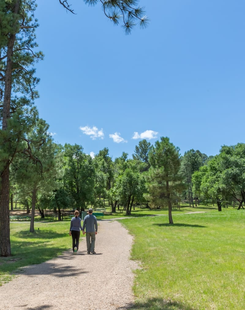 The Village of Ruidoso is a unique, off the beaten path, mountain village in New Mexico to visit - why? There are sooo many reasons, read on to find out.