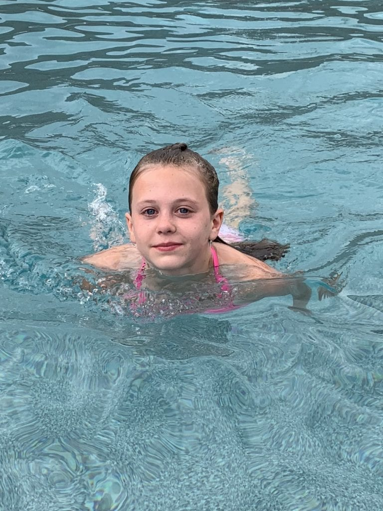 Things to do in Palisade Colorado - Swimming