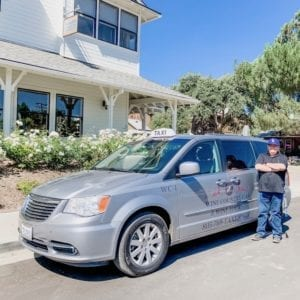 Hire a driver for wine vacations