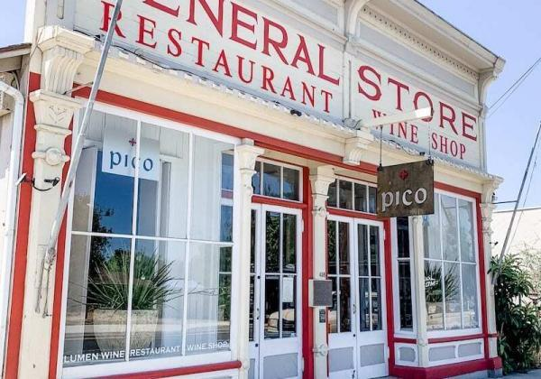 Where to eat in the Santa Ynez Valley