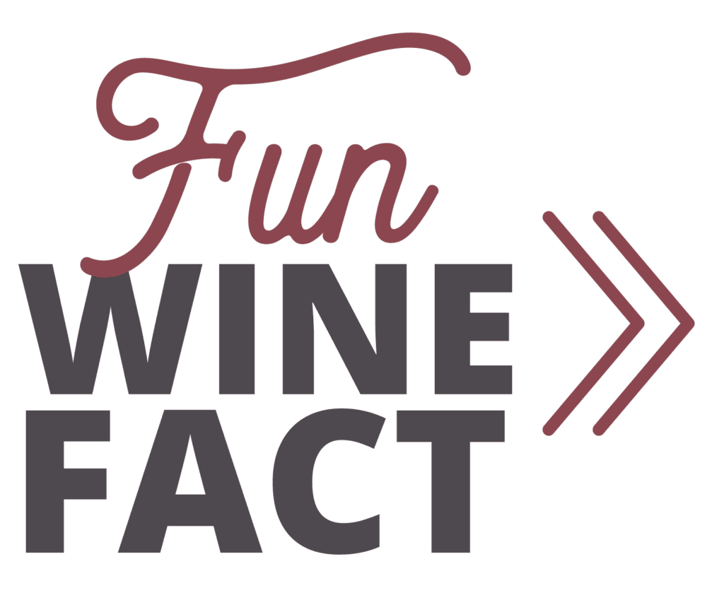 Fun Wine Fact Icon