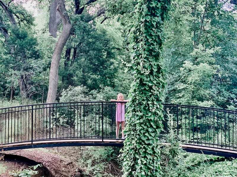 Things to do in Fort Worth - so many gardens to explore!