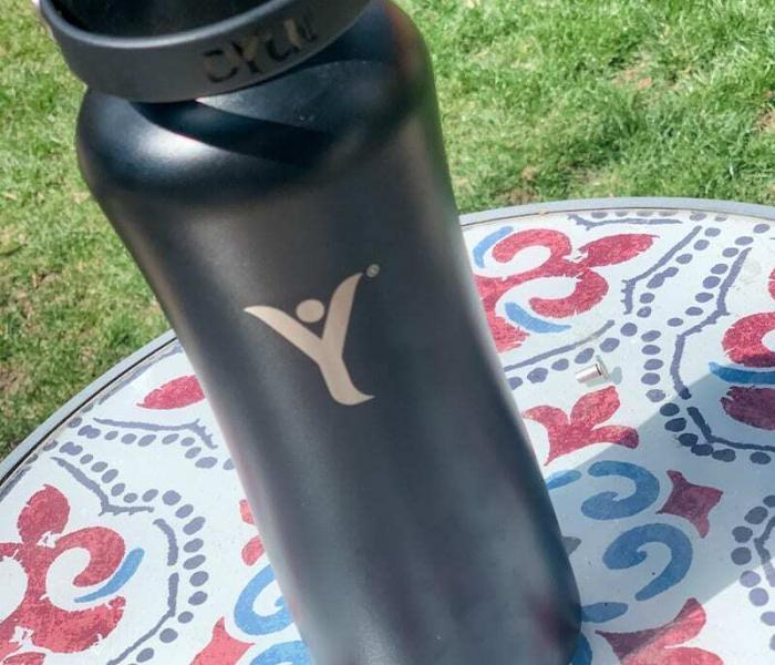 Reusable water bottles - Ways You Can Become an Eco-friendly Wine Lover
