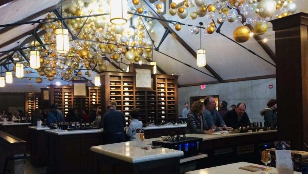 The Biltmore Winery