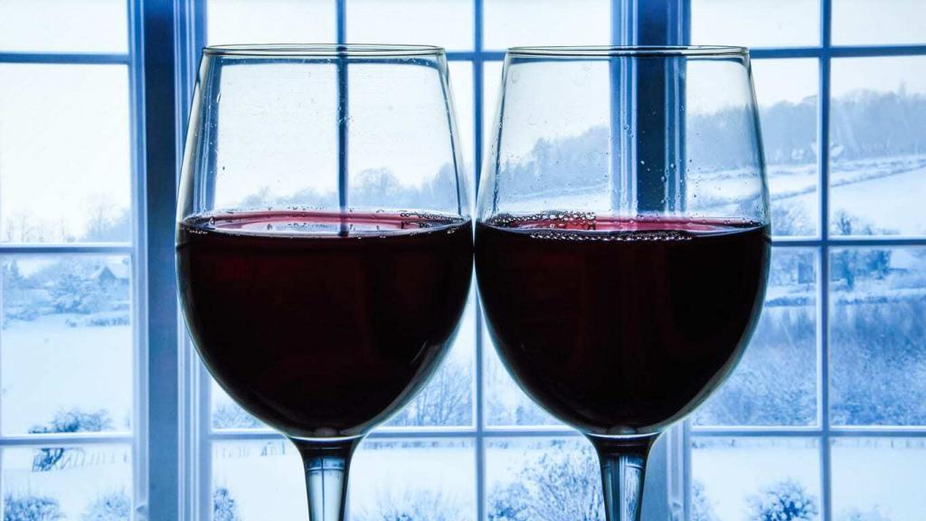 Winter wineries to sip in