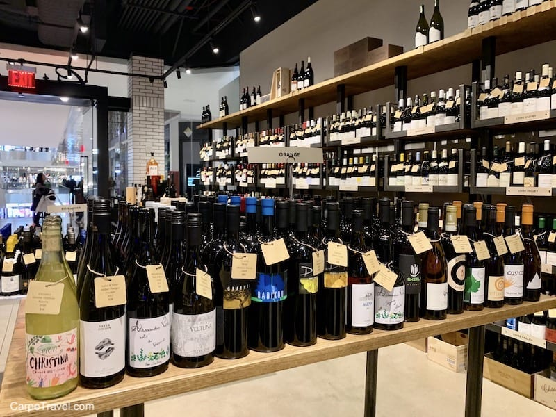 What are the best resources for shopping for wine online?
