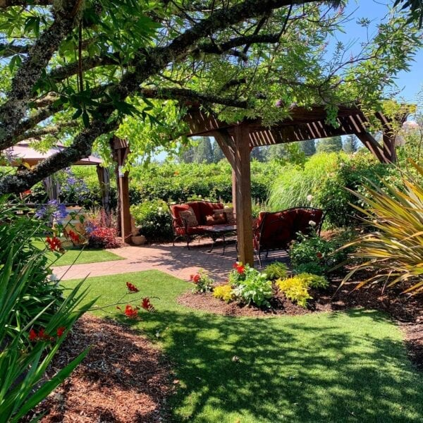 West Sonoma County at Dutton Estate Winery