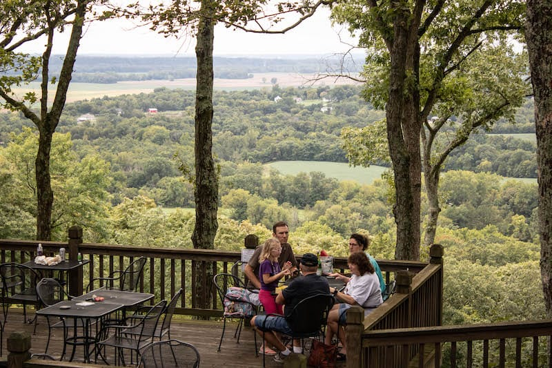 Montelle Winery - A winery in Augusta Missouri not to miss
