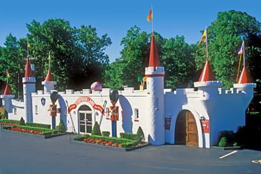 Storybook Land is a fun thing to do in New Jersey