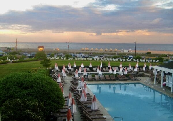 Where to Stay in Cape May - The Grand Hotel