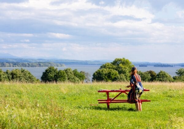 Vermont Wine Country Travel Guide
