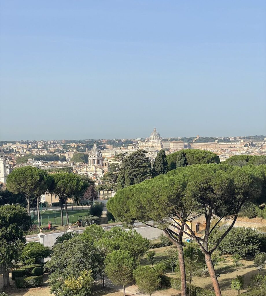 Where to stay in Rome - Settimo